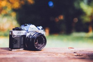 Top 10 Best DSLR Camera For Travel Photography